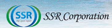 SSR CORPORATION  로고