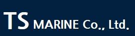 TS MARINE CO.,LTD.  로고