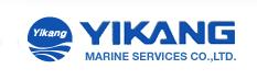 YIKANG MARINE SERVICE CO.,LTD.  로고