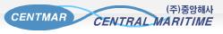 CENTRAL MARITIME CO.,LTD.  로고