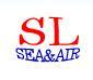 SL SEA & AIR CO.,LTD.  로고