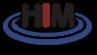 H.I.M.  로고