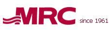 MARINE RADIO CO., LTD.  로고