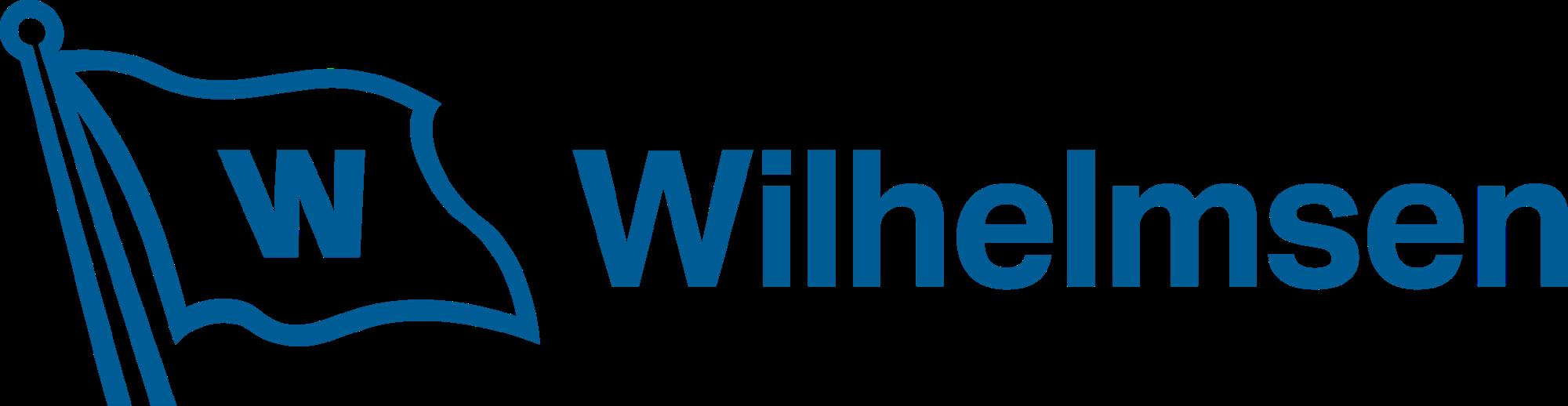 WILHELMSEN SHIPS SERVICE  로고