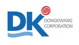DONG KWANG TRADING CORP.  로고