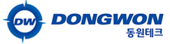 DONGWON TECH CO.  로고