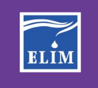 ELIM SEATECH CO.,LTD.  로고