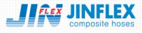 JINFLEX CO.,LTD.  로고