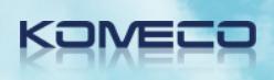 KUMOH MACH.&ELEC. CO.,LTD.  로고