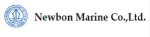 NEWBON MARINE CO., LTD.  로고