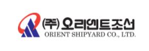 ORIENT SHIPYARD CO.,LTD.  로고