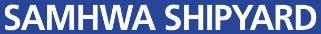 SAMHWA SHIPYARD  로고