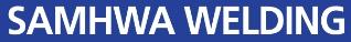 SAMHWA WELDING  로고