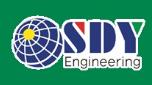 SHIN-DONGYANG ENGINEERING CO.,LTD.  로고